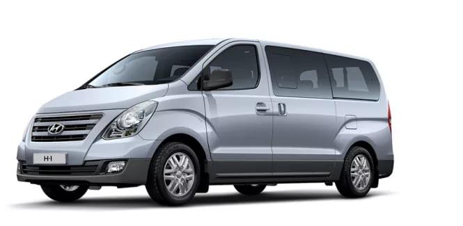 Лучшие микроавтобусы для семьи