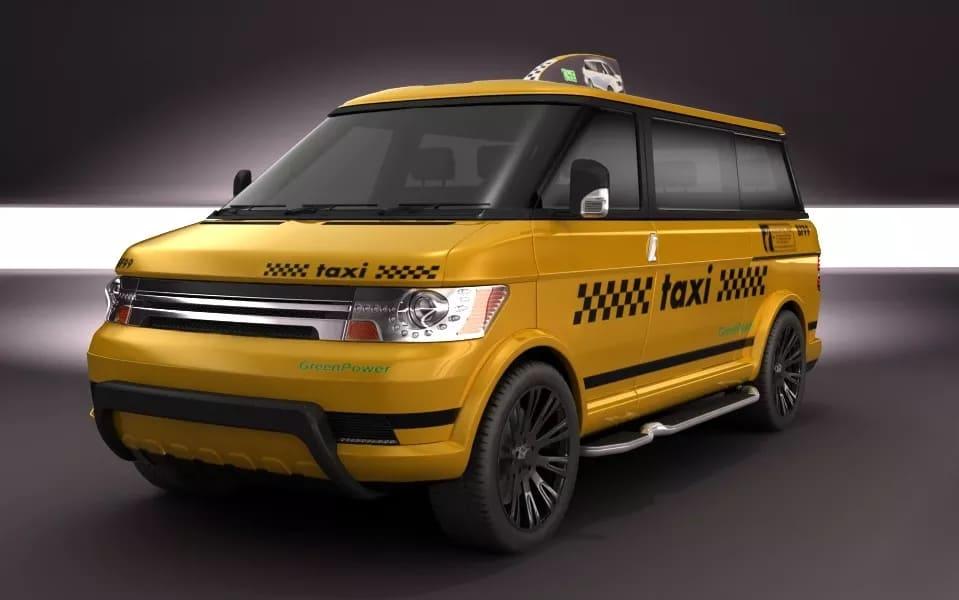 Чем отличается аренда микроавтобуса от заказа такси